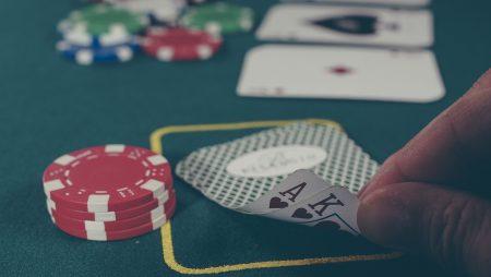Find playlisten til din gambling