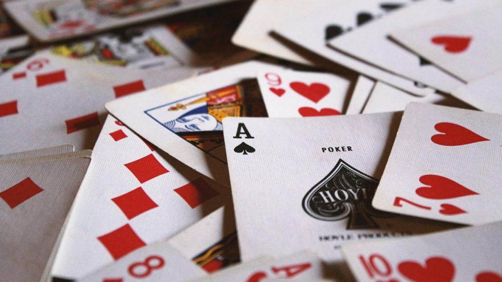 Spil poker for sjov på nettet