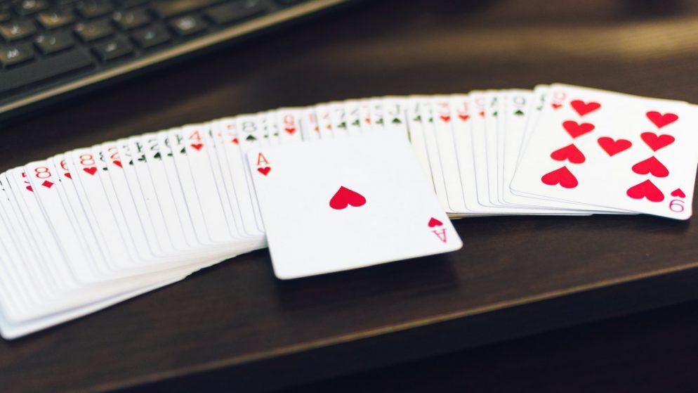 Guide: Positioner ved pokerbordet