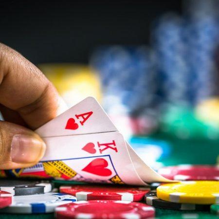 Lær at spille poker med Zynga poker