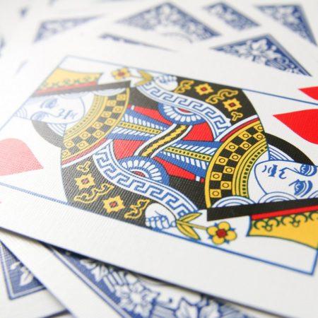Hvilket Casino spil skal du vælge?