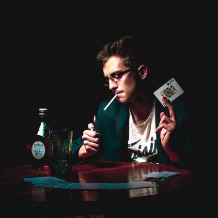 Læs din modstander i online poker