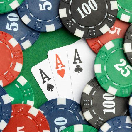 Alt du skal vide om pokerchips