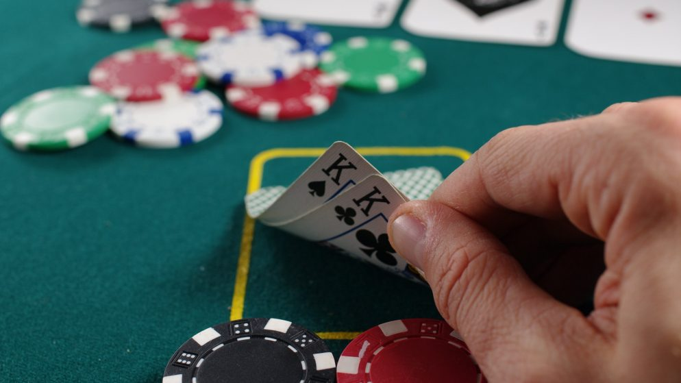 Kendte norske pokerspillere
